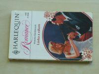 Romance, č.147: Gordonová - Láska a zákon (1995)