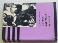 Sabatini - Odysea kapitána Blooda (1970) KOD 58