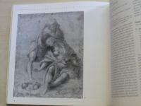 Kresby starých mistrů - Ze sbírek Arcibiskupství olomouckého (1996)