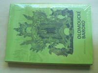 Olomoucké baroko 3 - Výtvarná kultura let 1620 - 1780 (2011)