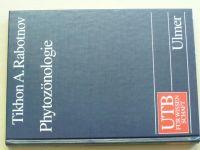 Rabotnov - Phytozönologie - Struktur und Dynamik Natürlicher Ökosysteme (1995) německy