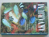 Sandford - Akvárium (2002)