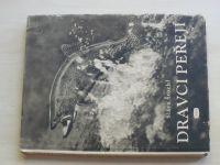 Sláva Štochl - Dravci peřejí (Orbis 1950)