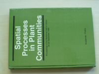 Spatial Processes in Plant Communities (1990) anglicky