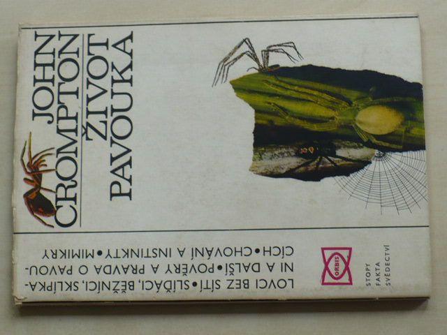 Crompton - Život pavouka (1976)
