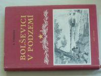 Fjodorov - Bolševici v podzemí (1953)