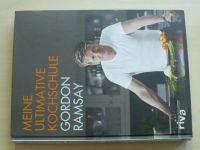 Gordon Ramsay - Meine Ultimative Kochschule (2014) německy