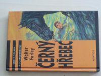 KOD 193 - Farley - Černý hřebec (1999)