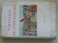 Lambrev - Partyzáni ze Středohoří (1951)