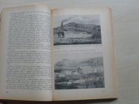 Lnářský průmysl - Příspěvky k dějinám 4 (Trutnov 1981)