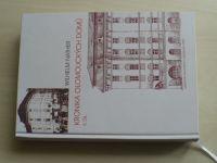 Nather - Kronika olomouckých domů II. díl (2007)