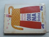 Šulová - Obr na šošole (1964) il. Alois Mikulka