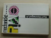 Vonnegut Jr. - Mechanické piano (1987)