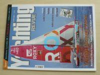 Yachting revue 1-12 (2008) chybí čísla 6, 8, 12 (9 čísel)