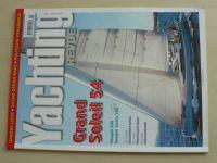 Yachting revue 1-12 (2009) chybí čísla 2, 6-7, 9 (8 čísel)