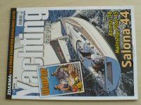 Yachting revue 1-12 (2010) chybí číslo 12 (11 čísel)