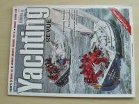 Yachting revue 1-12 (2013) chybí čísla 5, 7, 10-12 (7 čísel)