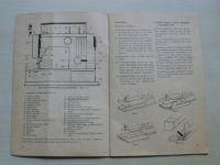 Návod k obsluze - Šicí stroj pro domácnost Columba model 4531 EL a 4532