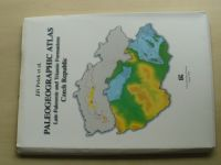 Pešek - Paleogeographic Atlas - Late Paleozoic and Triassic Formations Czech Republic (1998)