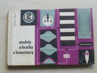 Štrait - Modely a hračky s tranzistory (1963)