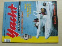 Yacht 1-12 (2000) ročník VII. (chybí čísla 10, 12, 10 čísel)