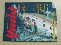 Yacht 1-12 (2001) ročník VIII.