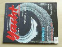 Yacht 1-12 (2002) ročník IX. (chybí čísla 2, 6, 10 čísel)