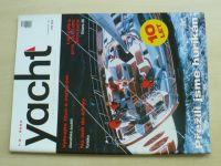 Yacht 1-12 (2004) ročník XI. (chybí čísla 5-6, 10 čísel)