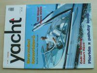 Yacht 1-12 (2006) ročník XIII. (chybí čísla 3, 5, 7-8, 12, 7 čísel)
