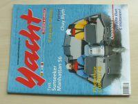 Yacht 1-2 (2003) ročník X. (dvojčíslo)