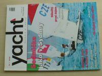 Yacht 10 (2008) ročník XV.
