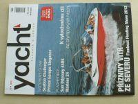 Yacht 10 (2012) ročník XIX.
