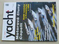 Yacht 11 (2007) ročník XIV.
