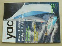 Yacht 12 (2007) ročník XIV.