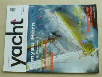 Yacht 3 (2007) ročník XIV.
