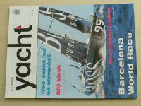 Yacht 3 (2008) ročník XV.