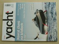 Yacht 4 (2018) ročník XXV.