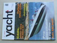 Yacht 6 (2007) ročník XIV.