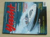 Yacht 7-8 (2003) ročník X. (dvojčíslo)
