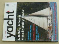 Yacht 7-8 (2008) ročník XV. (dvojčíslo)