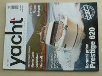 Yacht 8-9 (2014) ročník XXI. (dvojčíslo)
