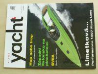 Yacht 9 (2007) ročník XIV.