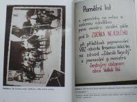 Žák - S plamenem kolektivizace v zádech - Padesátá léta ve Velké Vsi na Broumovsku (2013)