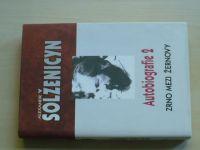 Alexandr Solženicyn - Autobiografie 2 (2003) Zrno mezi žernovy