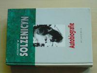Alexandr Solženicyn - Autobiografie (2001) Trkalo se tele s dubem