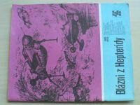 Karavana 192 - Souček - Blázni z Hepteridy (1986)
