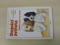 Kůs - Domácí zvířata - Mláďata doma i na dvorku (1994)