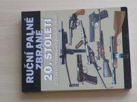 McNab - Ruční palné zbraně 20. století - 270 nejvýznamnějších (2008)