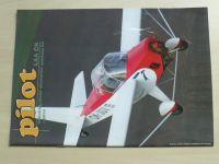 Pilot LAA ČR 1 (2014) ročník XXIV.