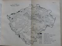 Spirhanzl - Nároky našich hospodářských plodin na povahu stanoviště (1934)